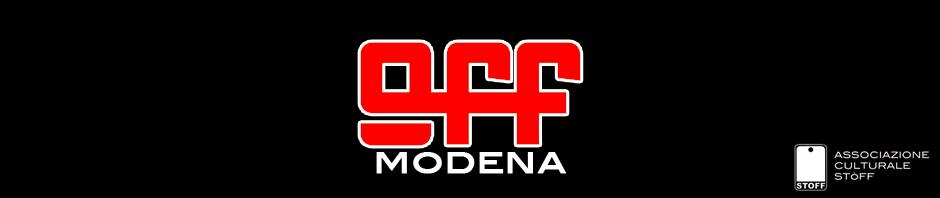 Off Modena