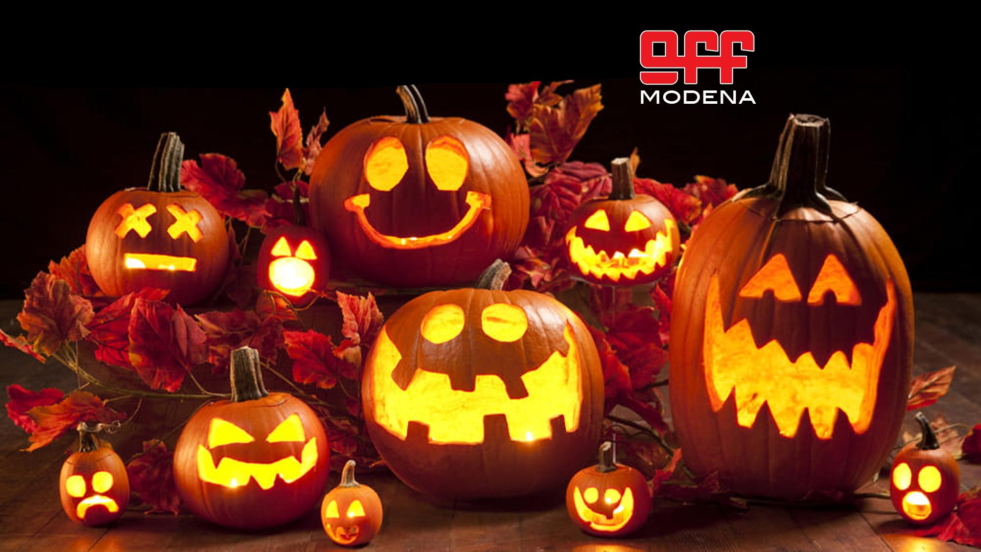 OFF Modena Halloween con Borghi