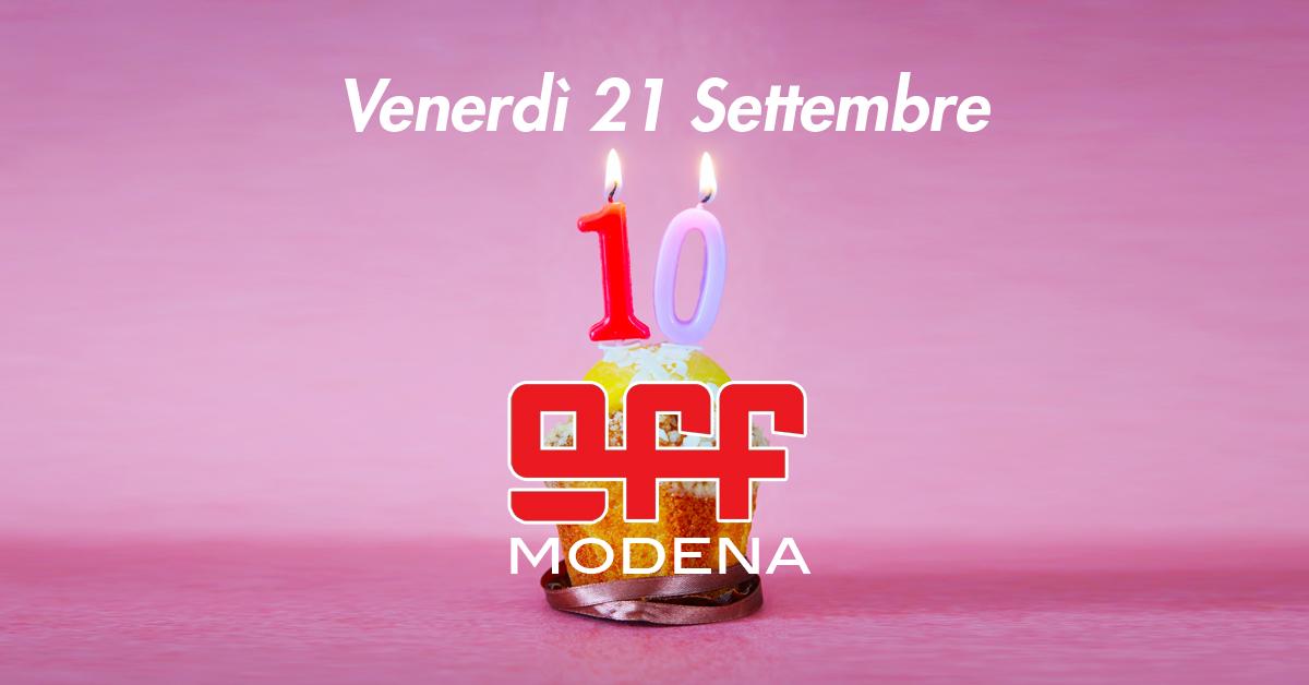 inaugurazione OFF Modena Borghi e Passerotto 210918